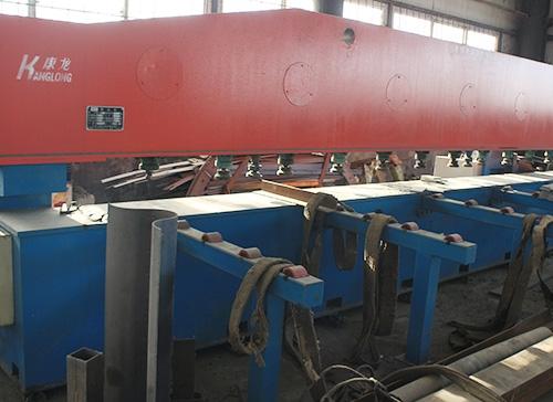 钢模板加工厂