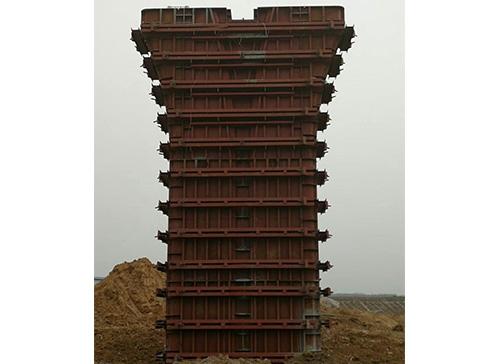 鞍山钢模板厂家-墩柱钢模板厂家