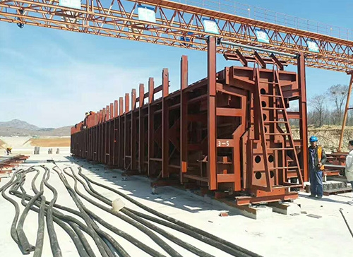 鞍山铁路T梁钢模板厂家
